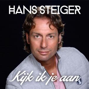 Nieuwe single Kijk Ik Je Aan