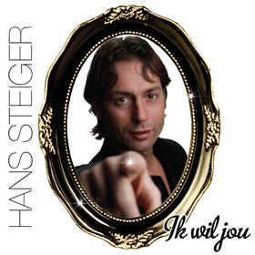 CD presentatie Ik wil jou